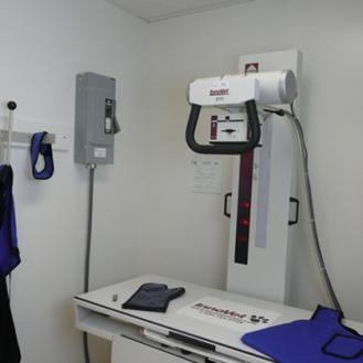 LCC X-ray Technology